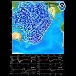 Animación Tsunamis: Chile Vs Japan
