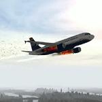 Reconstrucción 3D del Vuelo 1549 de US Airways: Amerizaje en el río Hudson