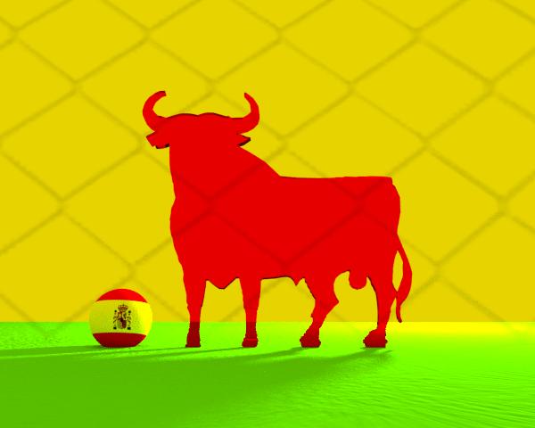 La marca España