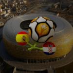 Croacia – España