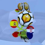 كرواتيا - إسبانيا