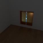 Modelizar unas cortinas