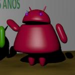 Señora Android