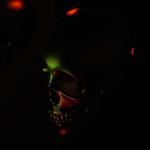 Skull [ Halloween ]