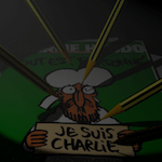 New issue of the magazine #CharlieHebdo