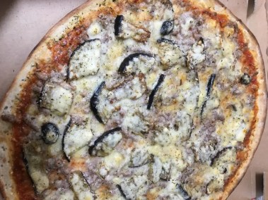 GENOVA - PATRICK PIZZA PEYOLLES