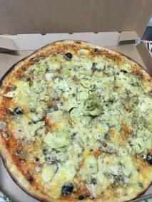PAYSANNE - PATRICK PIZZA PEYOLLES