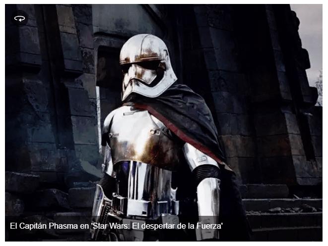 10 actores de Juego de tronos en Star Wars