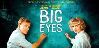 """""""Big Eyes"""" cuenta con la presencia de Christoph Waltz y Amy Adams"""