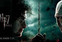 Harry Potter contra Lord Voldemort en un encuentro legendario