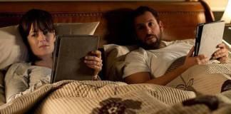 """Adam Sandler es uno de los protagonistas de """"Hombres, mujeres y niños"""""""
