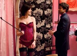 """Patrick Dempsey protagoniza """"La boda de mi novia"""""""