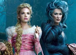 """""""Into the Woods"""" cuenta con la presencia de Meryl Streep y otras estrellas"""