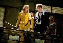 Esperando Kill Bill Volumen 3, que será dirigida por Quentin Tarantino