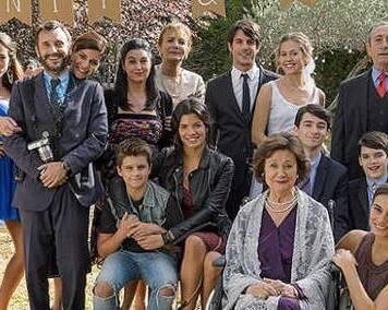 """Poco duró la alegría para la serie """"Algo que celebrar"""" de Antena 3"""