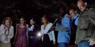 The After nos recuerda a la trama de The Walking Dead