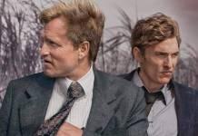 """Woody Harrelson y Matthew McConaughey en """"True Detective"""""""