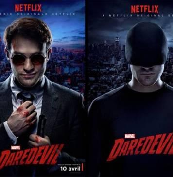 5 motivos por los que dormirte viendo Daredevil