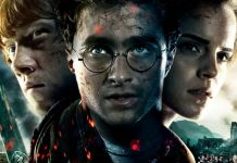 Harry Potter: Chris Columbus quiere retomar Harry Potter