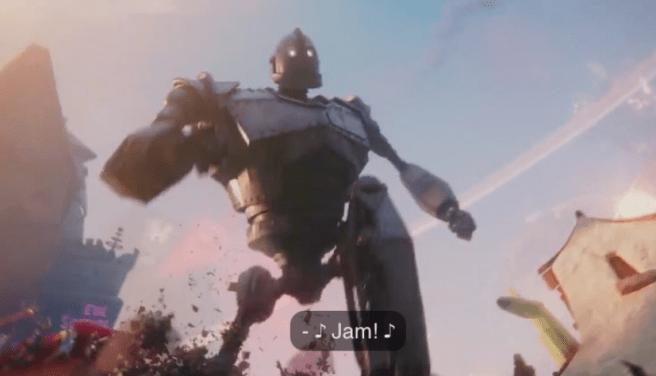 Referencias y cameos de Space Jam 2