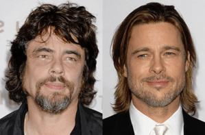 Actores parecidos razonables - Actores que se parecen (1)