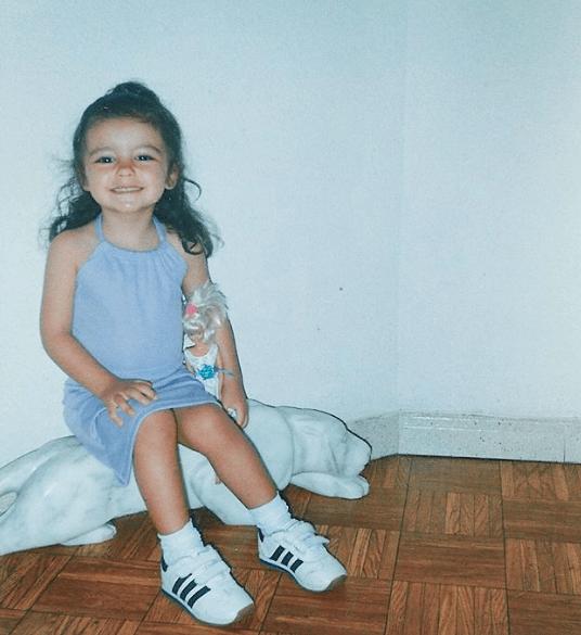 Carla Díaz de Élite - Quién es