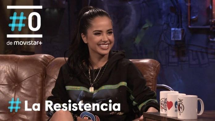 Cuánto dinero tienen los famosos - La resistencia (10)