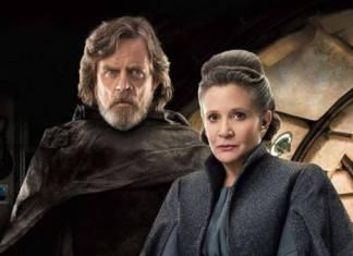 Curiosidades Star Wars The Last Jedi