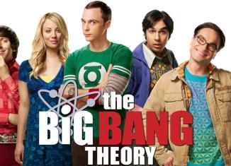 El trivial de 'Big bang' y otras curiosidades de la serie
