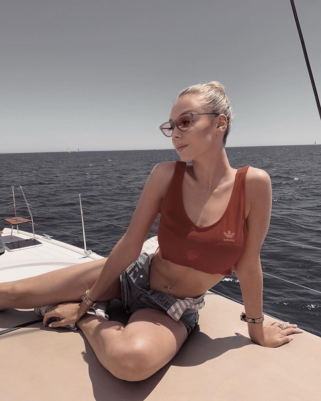 Hot exposito Ester Expósito