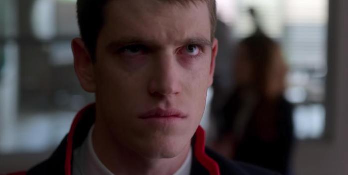 Guzmán mata a Polo en la Temporada 3 de Élite
