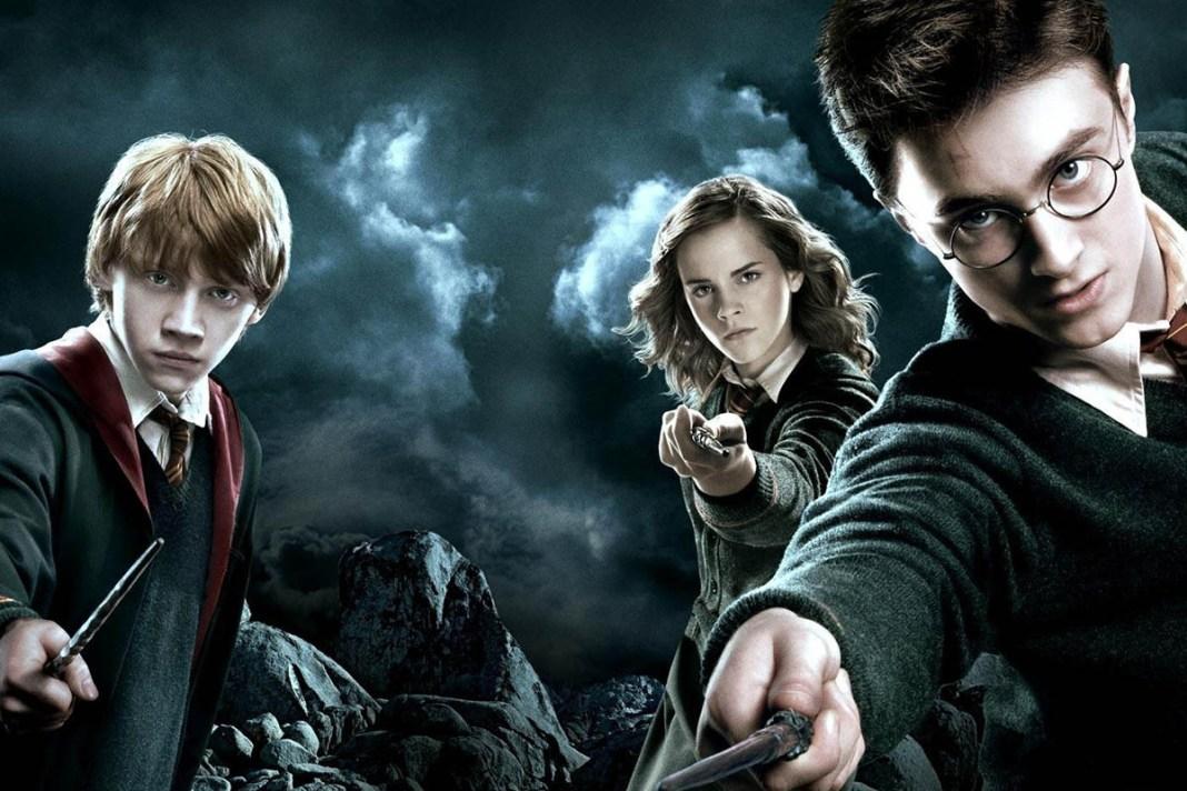 Trivial de personajes de Harry Potter
