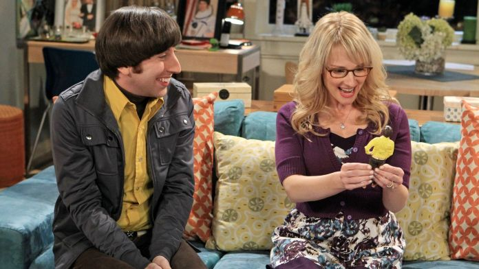 Howard Wollowitz Frases - The Big Bang Theory Frases