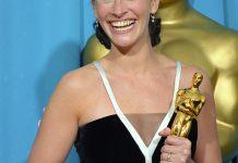 La maldición de los Oscar Actrices