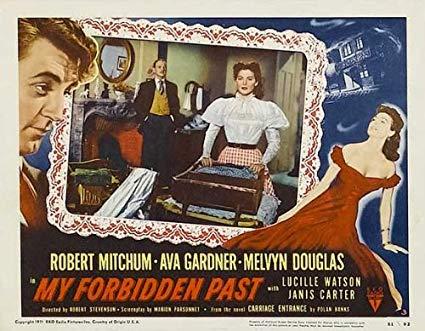 Las confesiones secretas de Ava Gardner