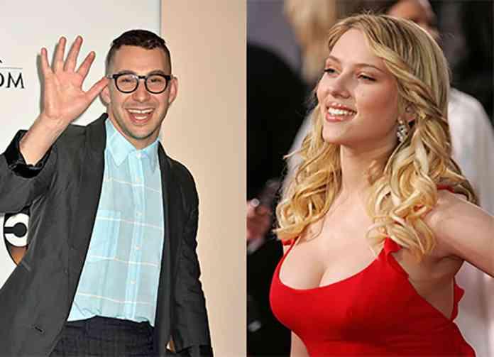 Las parejas más extrañas de Hollywood