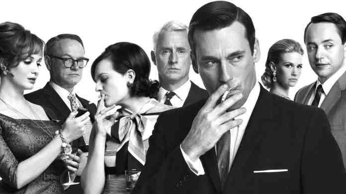 Mad Men Mejores Frases de Mad Men PizzaCinema