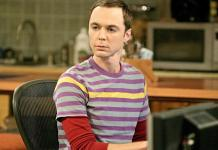 Mensaje de despedida de actores de The Big bang Theory