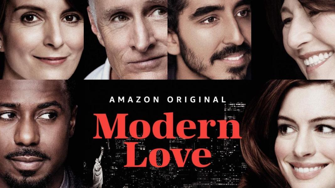 MODERN LOVE: Ver capítulos online - Cómo verlos online