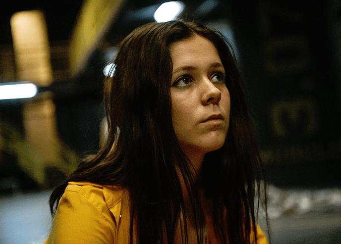 Personajes de Élite Cayetana - Quién es Georgina Amorós en Élite