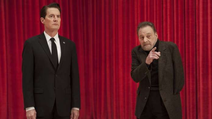 Review Twin Peaks Crítica