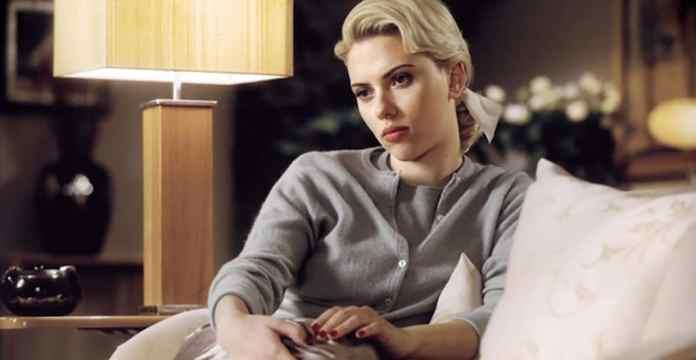 Cómo ser Scarlett Johansson