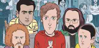 Silicon Valley lecciones de serie Pizzacinema