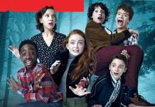 Audiciones de los actores de Stranger Things