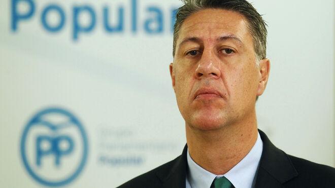 Xavier García Albiol - Coronavirus