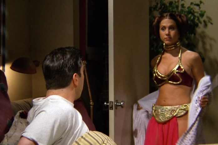 Bikinis de película-Pizzacinema