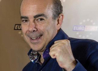 Entrevista a Emilio Marquiegui