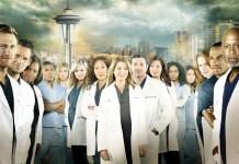Quién estuvo con quién en 'Anatomía de Grey'