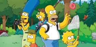 Los mejores cameos de los simpson: Quién es quién en los simpson