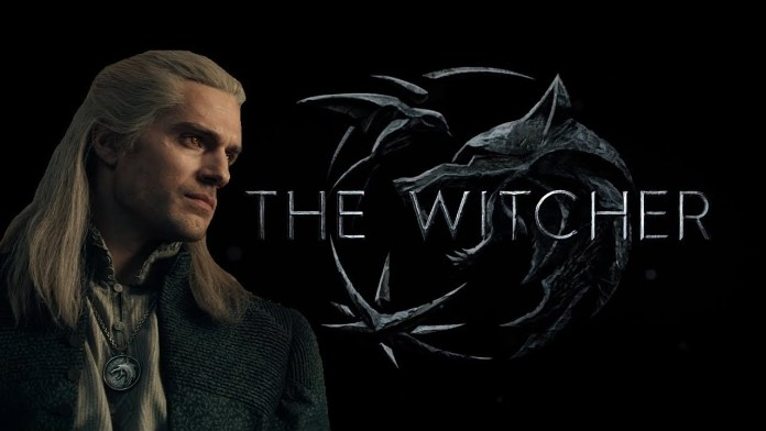 The Witcher Frases
